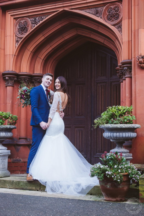 301119 Holmewood Hall Wedding Photographer 146