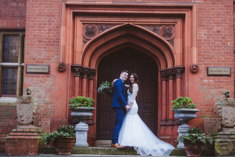 301119 Holmewood Hall Wedding Photographer 149