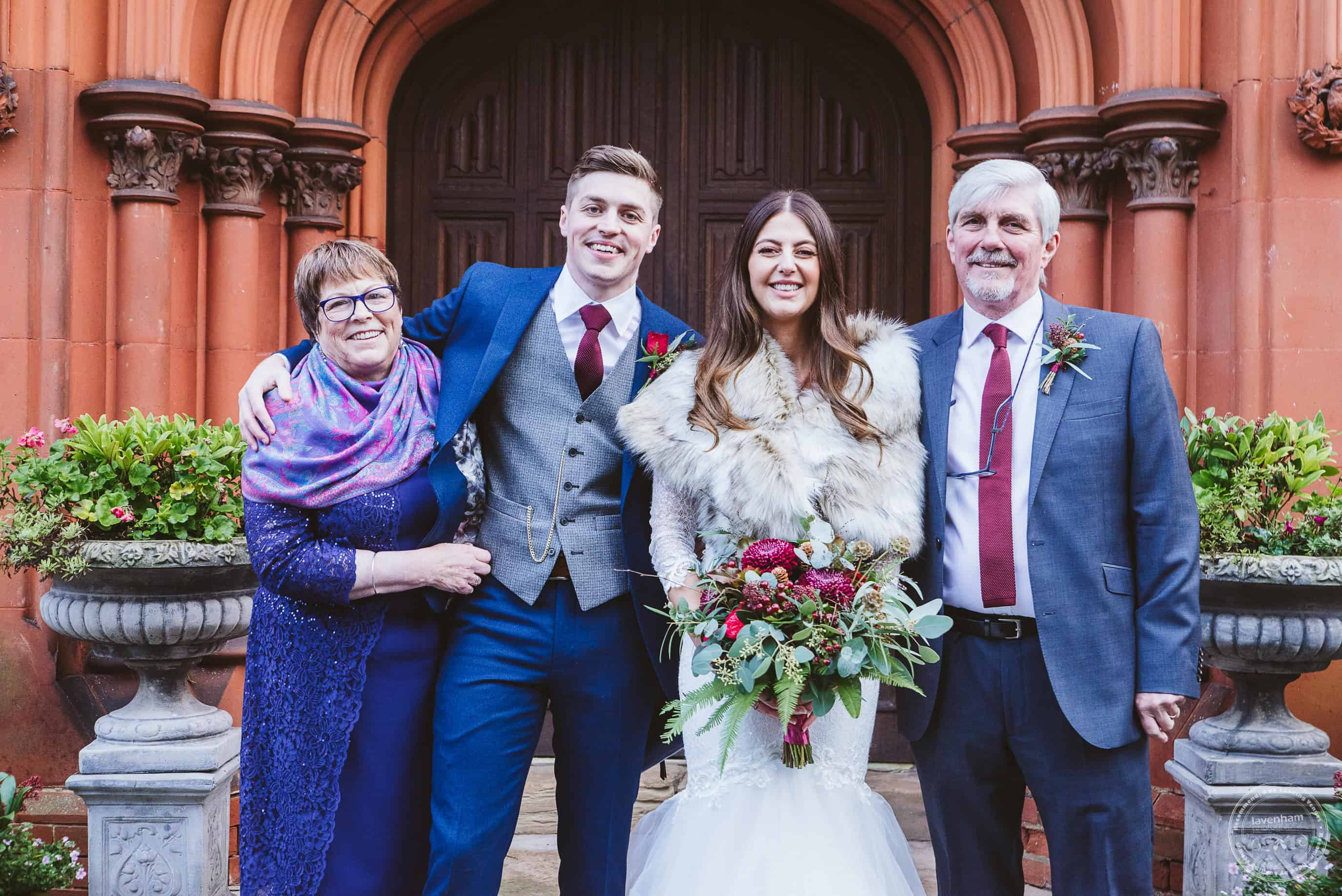 301119 Holmewood Hall Wedding Photographer 156