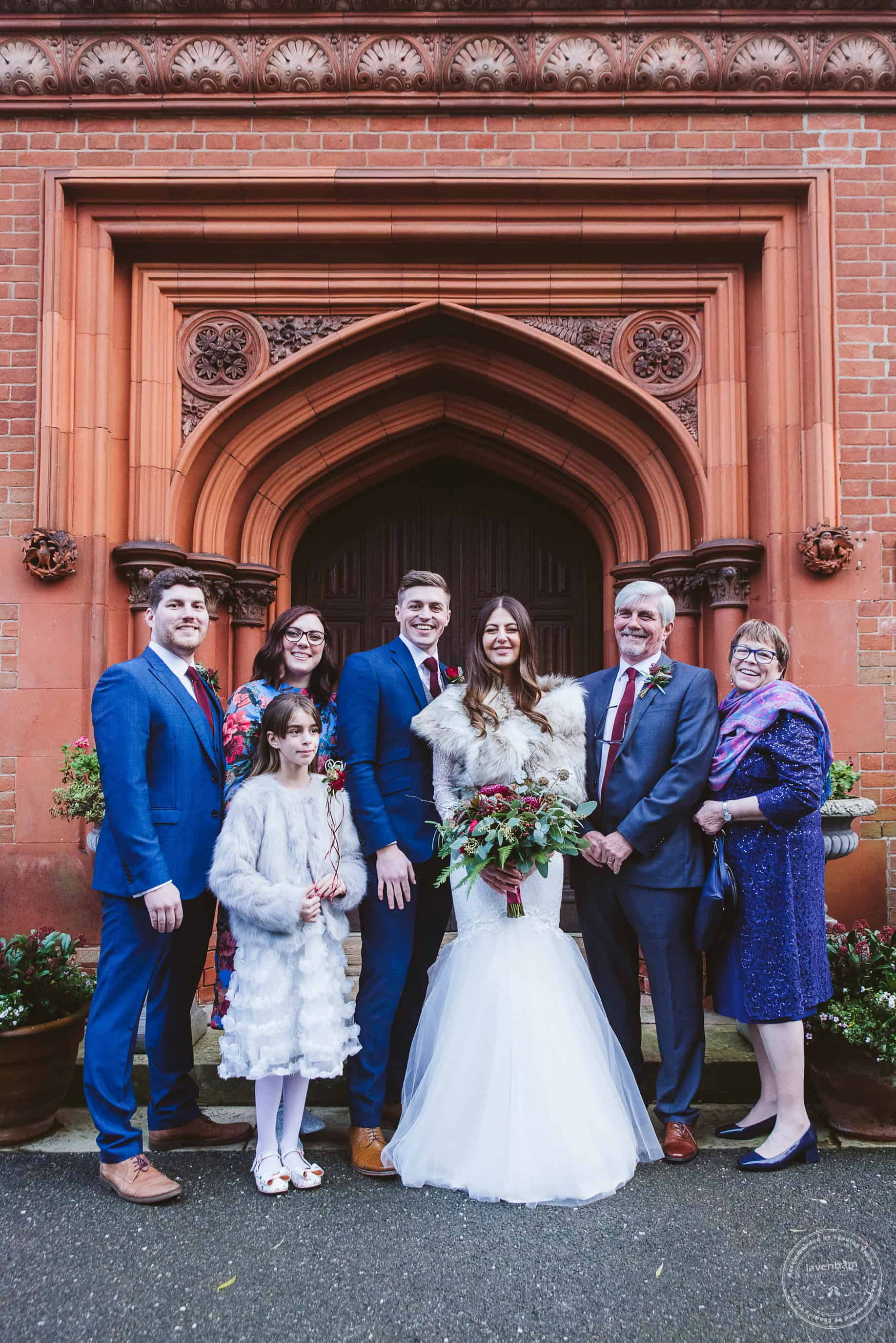301119 Holmewood Hall Wedding Photographer 157
