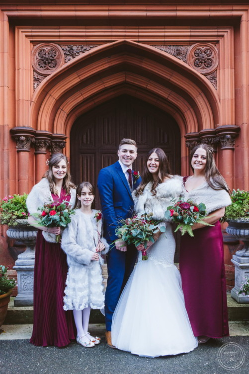 301119 Holmewood Hall Wedding Photographer 158