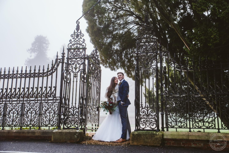 301119 Holmewood Hall Wedding Photographer 176