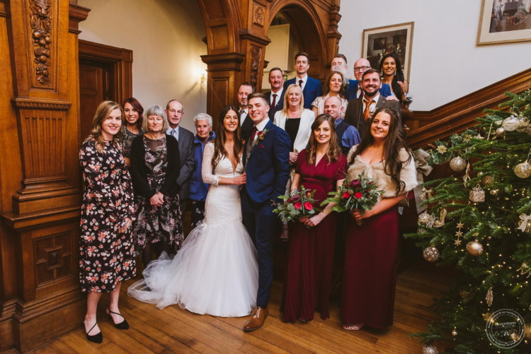 301119 Holmewood Hall Wedding Photographer 212