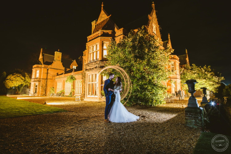 301119 Holmewood Hall Wedding Photographer 218