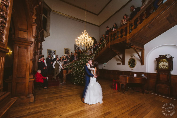 301119 Holmewood Hall Wedding Photographer 222