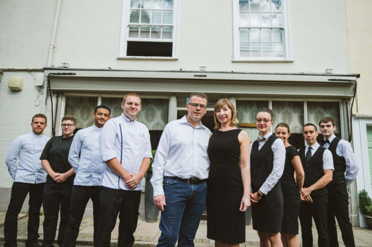 Lavenham Corporate Photography 012