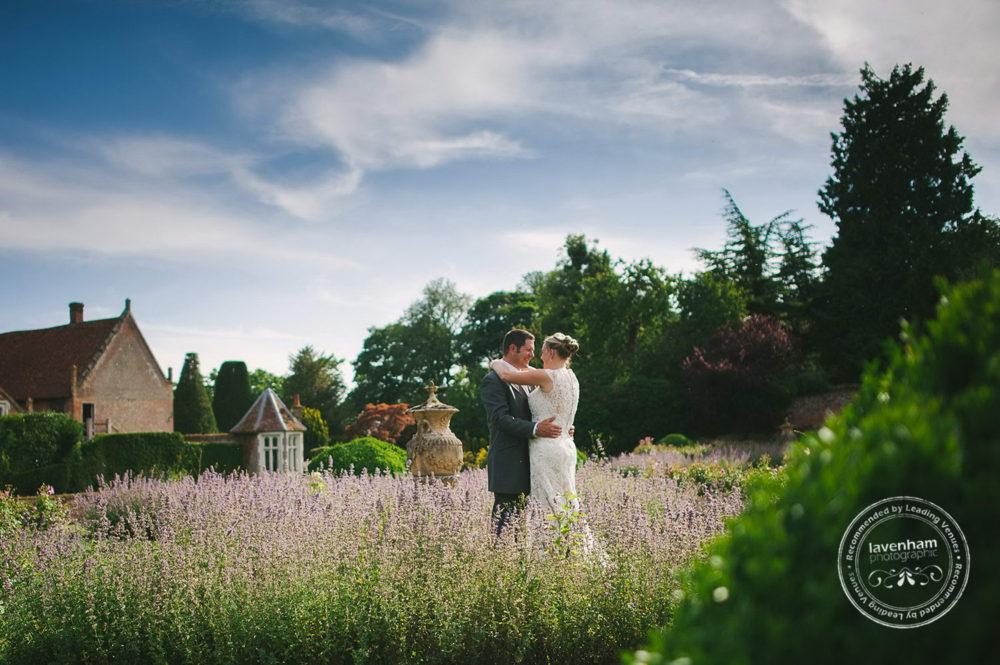Lavender, Kentwell Hall Gardens